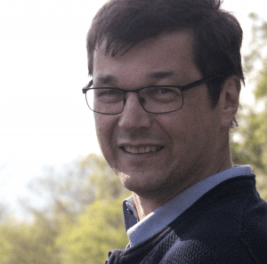 Heinz Duschanek ist Trainer in der digitalworld Academy