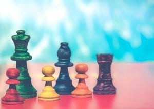 Content und Social Media Strategie