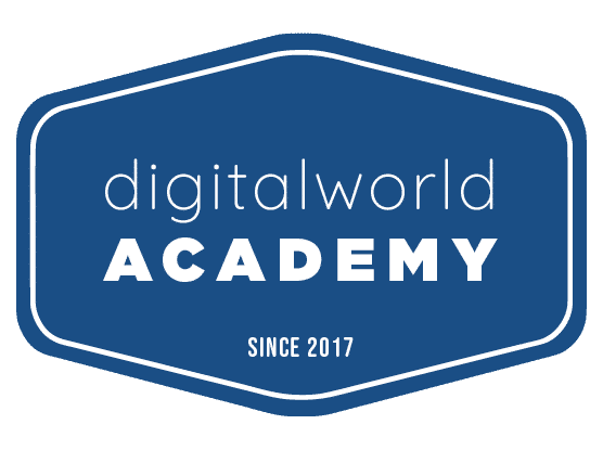 digitalworld ACADEMY