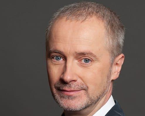 Klaus Prokop, Berufsfotograf und Vortragender bei der digitalworld Academy