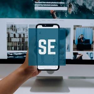 Create Content Seminar Icon