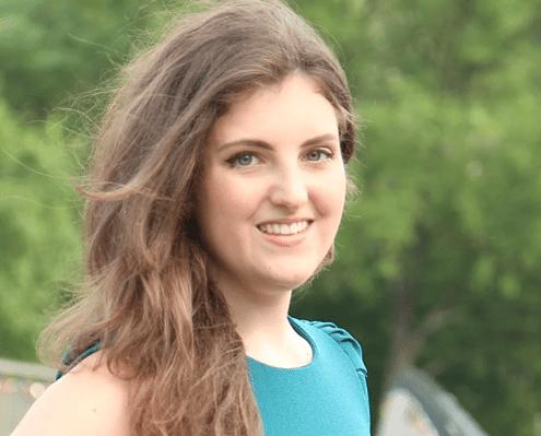 Victoria Hufnagl